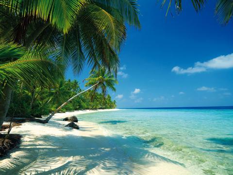 Die malerischen Strände der Westlichen Karibik